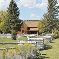 Cottonwood Meadow Lodge