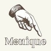 Monique vintage store
