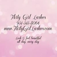 Flirty Girl Lashes