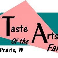 Taste of the Arts Fair