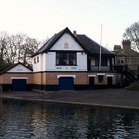 Peterhouse Boat Club