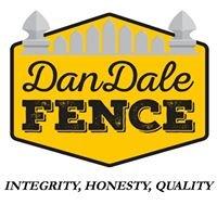 DanDale Fence