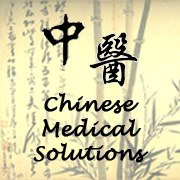 Chinese Medical Solutions