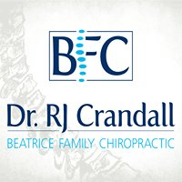 Beatrice Family Chiropractic - Dr. RJ Crandall