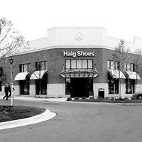 Haig Shoes