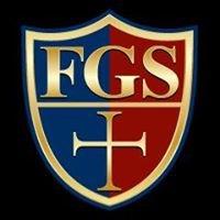 First Good Shepherd Lutheran Preschool