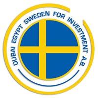 Invest in Sweden دبي ايجيبت سويدن