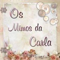 Os Mimos da Carla