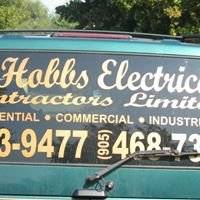 R Hobbs Electric