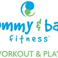 Mommy and Baby Fitness - Mid-Toronto