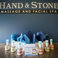 Hand & Stone Massage and Facial Spa - Levittown