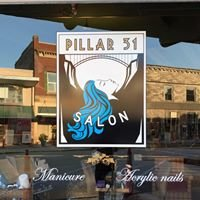 Pillar 31 Salon