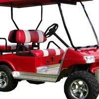 Coastline Golf Carts