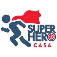CASA Superhero 5K
