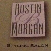 Austin B. Morgan Salon