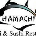 Hamachi Thai & Japanese Restaurant