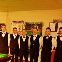 Green Baize Snooker Club