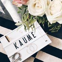 Kaume