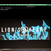 Lions Heart Ministries