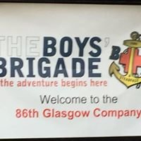 86th Glasgow Boys' Brigade