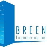 Breen Engineering, Inc.