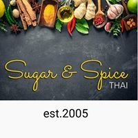Sugar & Spice: Café and Thai Restaurant