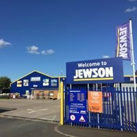 Jewson Mansfield - Woodhouse Road