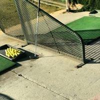 Griffith Park Golf Range