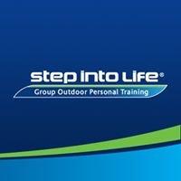 Step into Life Lockyer Valley