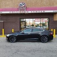 AutoShow Collision Center