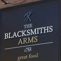 The Blacksmiths Arms
