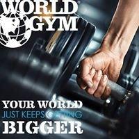 World Gym Toowoomba