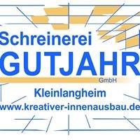 Schreinerei Gutjahr GmbH