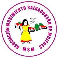 Movimiento Salvadoreño de Mujeres
