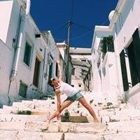 Marie Glanfield Yoga & Ayurveda