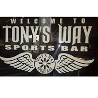 Tony's Way Bar