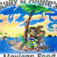 Rudy & Angie's Mexican Food