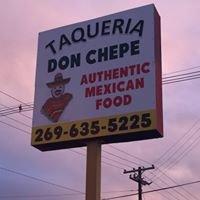 Taqueria Don Chepe