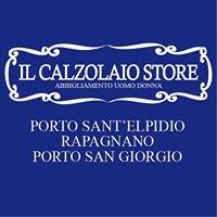 IL Calzolaio Store