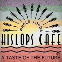 Hislops Cafe