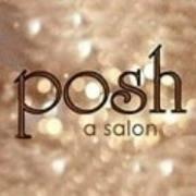 Posh, A Salon