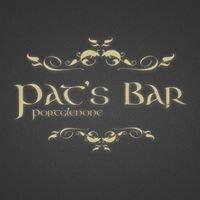 Pats Bar