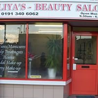 Aliya's Beauty Salon ( Official )