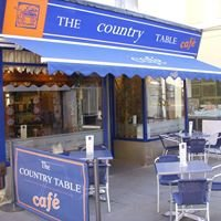 The Country Table Cafe
