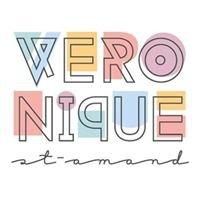 Véronique St-Amand - Graphiste & Intégrateur web