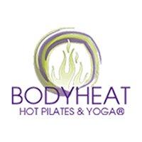 Body Heat Hot Pilates & Yoga- Rocklin