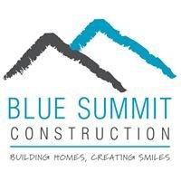 Blue Summit Construction