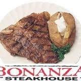 Bonanza Steakhouse - Tupelo, MS