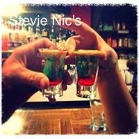 Stevie Nic's