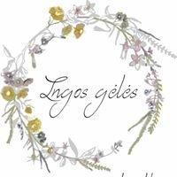 Ingos Gėlės